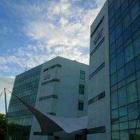 Photo taken at Jabatan Kerja Raya HQ by Rahimah R. on 11/12/2011
