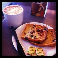 Photo taken at Starbucks by Amadeus M. on 9/28/2011
