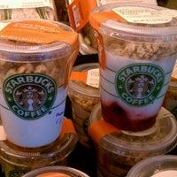 Photo taken at Starbucks by Joey D. on 8/28/2011