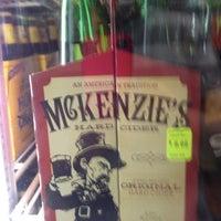 Photo taken at Ross Deli & Beverage by Dan K. on 10/22/2011