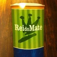 รูปภาพถ่ายที่ Rei do Mate โดย 📱🎀Gabriela F. เมื่อ 4/19/2012