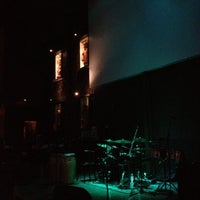 Photo taken at Jazz Café by Andre P. on 6/8/2012