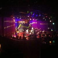 Photo taken at Cotton Club by Una S. on 7/6/2012