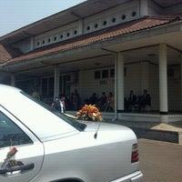 Photo taken at Perhutani Unit III Jabar & Banten by Ferdy A. on 10/1/2011