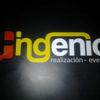 Photo taken at MAS INGENIO EVENTOS by Mas Ingenio E. on 11/16/2011