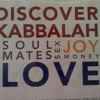 Photo taken at The Kabbalah Centre Panama by Mario T. on 1/26/2012