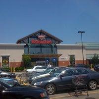 Photo taken at Hannaford Supermarket by Dave K. on 7/17/2011