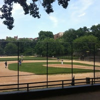Photo prise au Inwood Hill Park par Jorge O. le6/30/2012