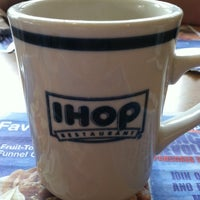 Photo taken at IHOP by Danny D. on 7/19/2011