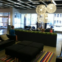 ... Photo Taken At IKEA New Haven By Will M. On 7/5/2012 ...