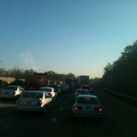 Photo taken at US-202 by Aj C. on 11/2/2011