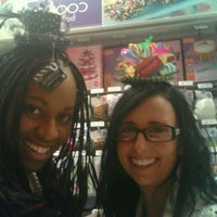 Photo taken at Party City by Laurie P. on 10/27/2011