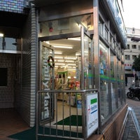 Photo taken at FamilyMart by ramblelazy on 12/9/2011