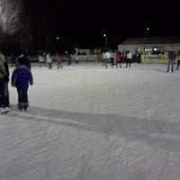 Photo taken at Patinoar by Sorana💋 on 11/27/2011