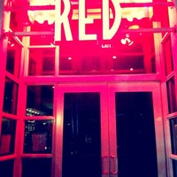 Photo taken at Red the Steakhouse by Jeff M. on 3/21/2012