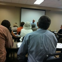 Photo taken at Lee County Association of Realtors by Sylvia P. on 11/8/2011