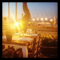 7/6/2012 tarihinde Tulın E.ziyaretçi tarafından Tirilye Balık Restorant'de çekilen fotoğraf