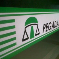 Photo taken at Pegadaian by #4sqPNK on 9/19/2011