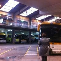 Foto tomada en Estación de Autobuses de Santiago por Yolanda R. el 12/9/2011