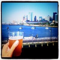 Снимок сделан в Lightship Frying Pan @ Pier 66 Maritime пользователем Han M. 9/13/2012