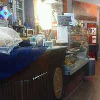 Photo taken at Café des Arts by Pier Paolo B. on 12/10/2011