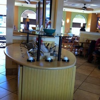 Photo taken at Pollo Tropical by Met R. on 1/8/2011