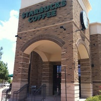 Photo taken at Starbucks by Lou Ann R. on 7/27/2012