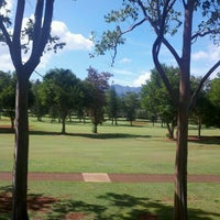 Photo taken at Mililani Golf Club by Clarise A. on 11/21/2011