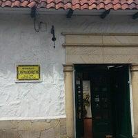 Photo taken at Restaurante Las Margaritas by Victor @. on 9/9/2012