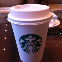 Photo taken at Starbucks | 星巴克 by Quoc P. on 8/11/2011