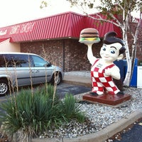 Photo taken at Frisch's Big Boy by Heather S. on 8/18/2012
