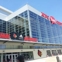 Photo taken at Kentucky International Convention Center by Mike W. on 7/22/2012