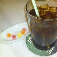Foto tomada en El Trastero Café por Christine E. el 5/12/2012
