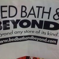 Photo taken at Bed Bath & Beyond by Malia H. on 1/3/2011