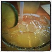 Das Foto wurde bei South Congress Cafe von Cuisine e. am 6/25/2012 aufgenommen