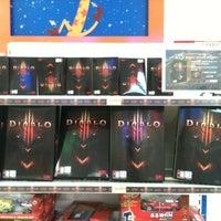 Photo taken at LOTTE Mart by Kim J. on 5/12/2012