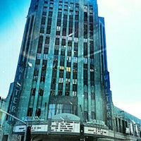 Photo taken at The Wiltern by Vee M. on 8/17/2012