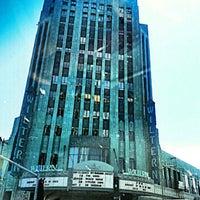 8/17/2012 tarihinde Vee M.ziyaretçi tarafından The Wiltern'de çekilen fotoğraf