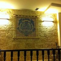 Foto tomada en Bodegas Mezquita Corregidor por Patricia el 8/24/2012