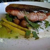 9/13/2012にMichael TがCowboy Star Restaurant & Butcher Shopで撮った写真