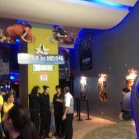Photo taken at CCM Cinemas by Cele J. on 7/1/2012