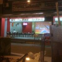 Photo taken at Nasi Lemak Tengkera by aisya k. on 8/7/2012
