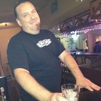 Photo taken at PD's Friendliest Bar in Texas by Karen D. on 4/27/2012
