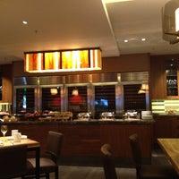 Photo taken at Parallel 37 Ritz-Carlton by Alain B. on 8/10/2012