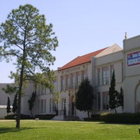 Photo taken at Robert E. Lee High School by Gemima A. T. on 5/1/2012