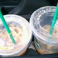 Photo taken at Starbucks by Andrew B. on 6/10/2012