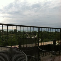 Photo taken at Park View Roofdeck by Sam A. on 7/8/2012
