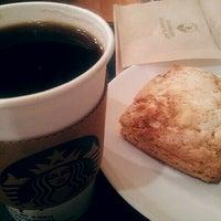 Photo taken at STARBUCKS COFFEE by Bokssam on 8/20/2012