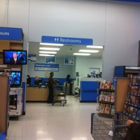 Photo taken at Walmart Supercenter by Stan B. on 2/28/2012