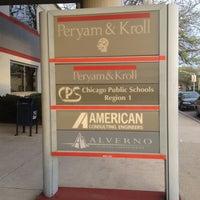 Photo taken at Peryam & Kroll Research by Bob W. on 3/29/2012
